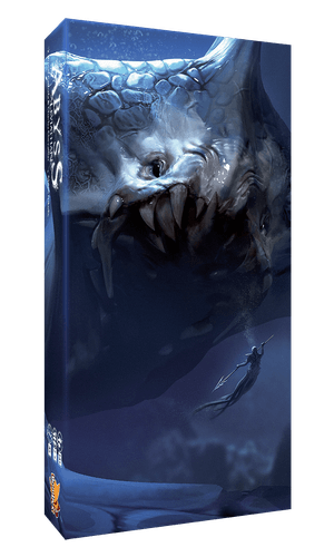 Leviathan: Abyss -  Asmodee