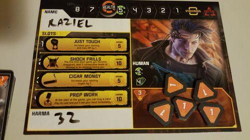 20X Reviews #69 - Shadowrun Crossfire After 20 Plays | Shadowrun