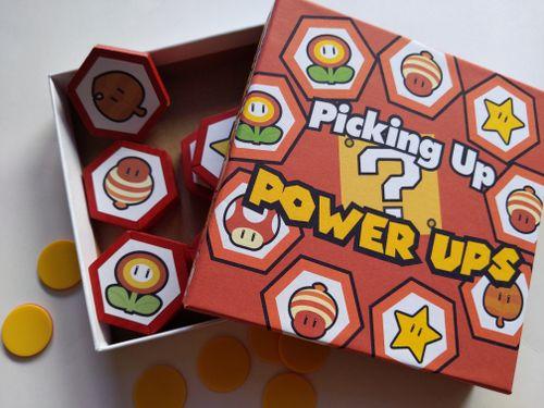 Board Game: Taiga