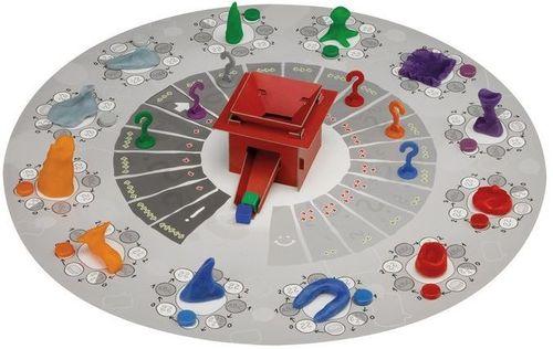 Board Game: Dohdles!