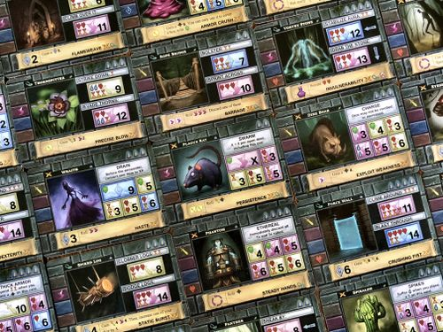 BoardGame Generations | BoardGameGeek