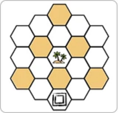 Board Game: Egyptia