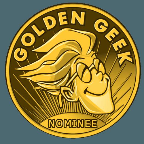 Golden Geek Award