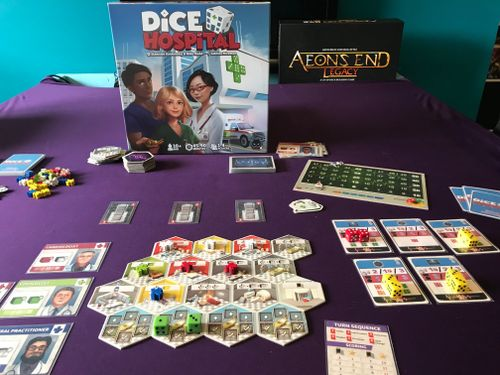 Solitaire Games On Your Table March 2019 | BoardGameGeek