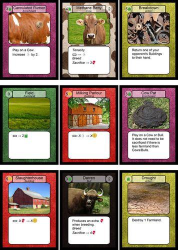 Board Game: Moogic