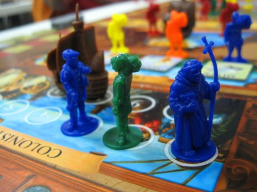 Age Of Empires Iii Is Reborn As Empires Age Of Discovery: Age Of Empires III: The Age Of Discovery