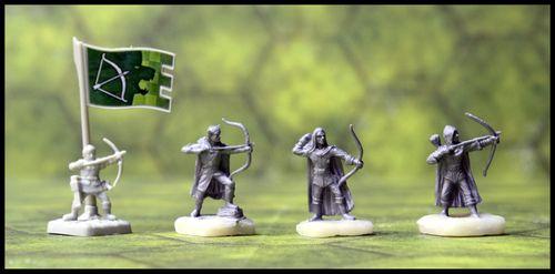 Board Game: BattleLore