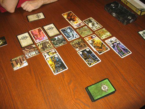 Board Game: Córdoba