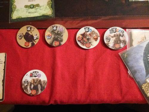 Did I win? DID I WIN?! | Mage Knight Board Game | BoardGameGeek