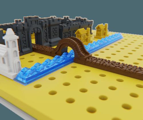 Board Game: Era: Medieval Age Expansion