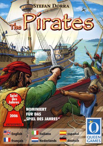 AKA The Pirates   Buccaneer   BoardGameGeek