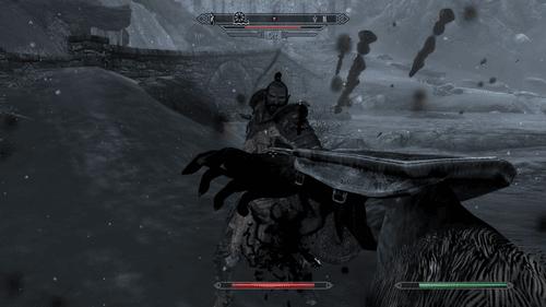 Forbidding's Let's Play: Battling Through Skyrim Barehanded