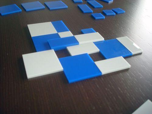 Board Game: Zaic