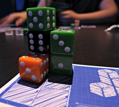 Steph's Spielerei | BoardGameGeek