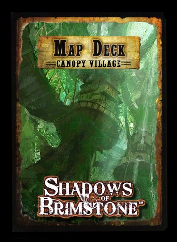 Shadows of Brimstone: Swamps of Death    Philbarfly's Canopy