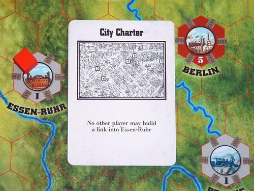 railroad tycoon board game rules pdf