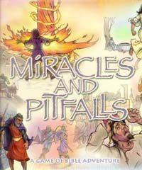 Board Game: Miracles and Pitfalls