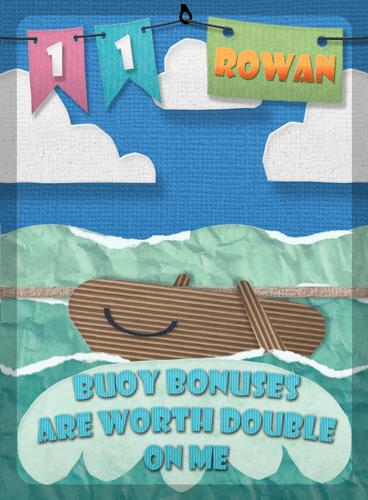 Board Game: Tugboats