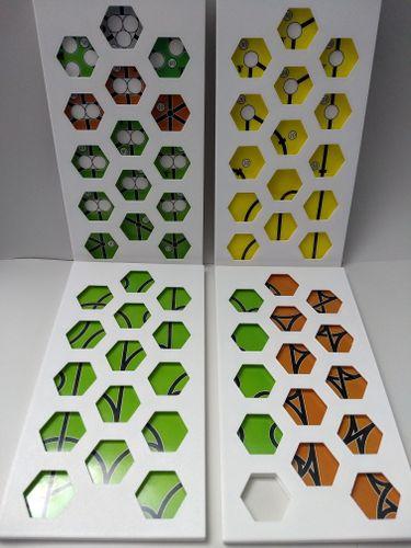 3D Prints for Board Games | BoardGameGeek