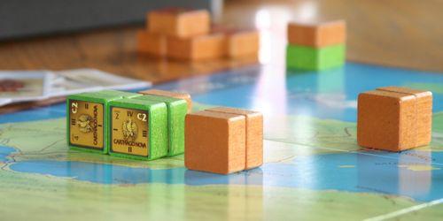 Board Game: Julius Caesar
