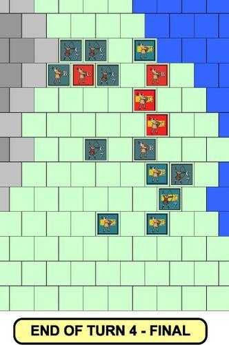 "U-Pick; 3//4/"" square Sold Per Each Qwirkle Travel Edition Replacement Tiles"