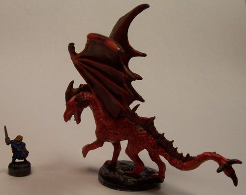 Affordable Science Fiction and Fantasy Miniature Wargaming