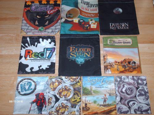 Garrett: Games Addict | BoardGameGeek