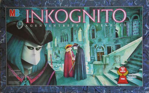 Inkognito–序列贝叶斯身份披露