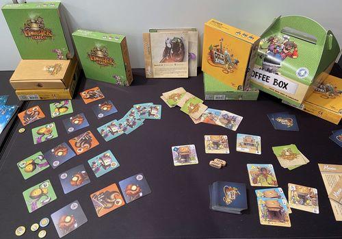 Board Game Publisher: Lumberjacks Studio