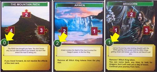 Lord of the Rings: The Adventure Deck Game - resenha Pic1834281
