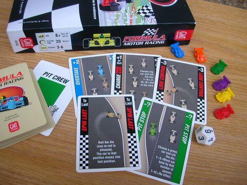 Formula Motor Racing - resenha Pic206461