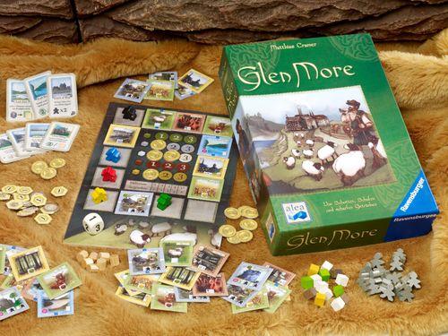 Glen More - resenha Pic728098