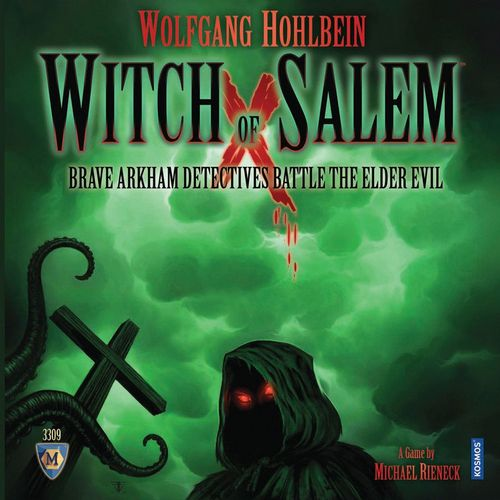 Witch of Salem - resenha Pic564525