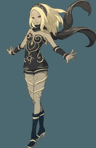 Character: Kat