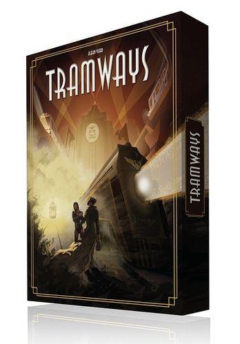 Tramsways