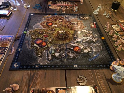 Dad's Night Out! | BoardGameGeek
