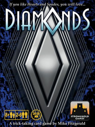 Diamonds - resenha Pic1986481