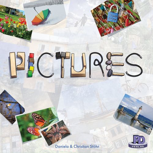 Board Game: Pictures