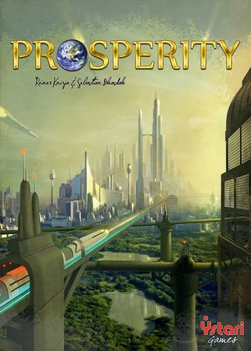 Board Game: Prosperity