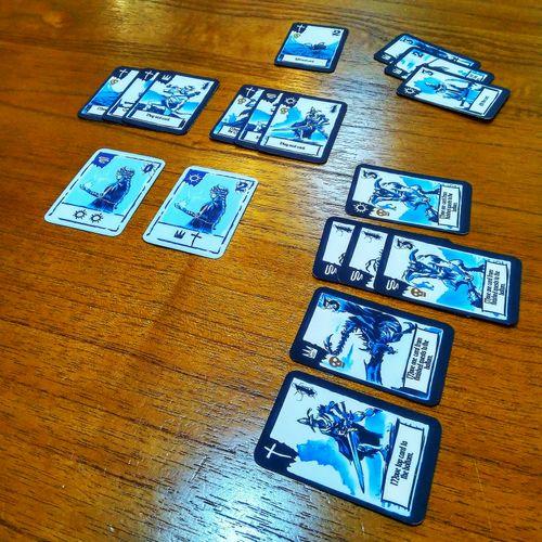 Board Game: Ragemore