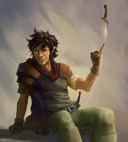 ZZM] DnD 5e Character List - Adventurers Who Saved
