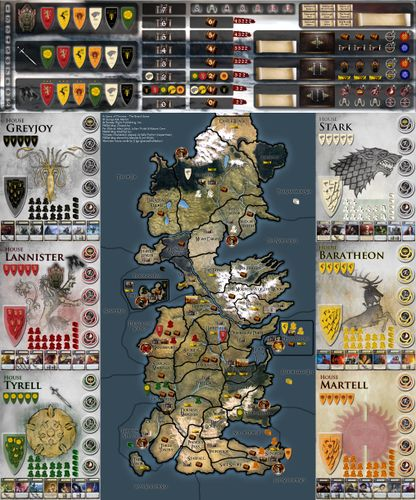 Experimental Thematic Start Map | A Game of Thrones: The ... on downton abbey map, star trek map, justified map, world map, spooksville map, walking dead map, jersey shore map, narnia map, bloodline map, a storm of swords map, dallas map, clash of kings map, gendry map, jericho map, camelot map, winterfell map, got map, valyria map, qarth map, guild wars 2 map,