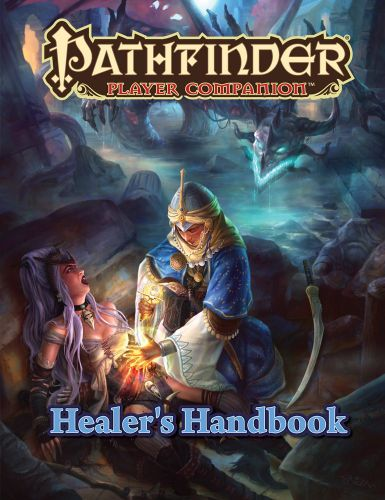 The Short Version? Healer's Handbook makes it very possible to play