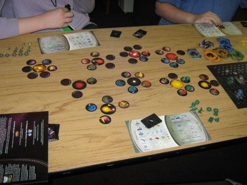 Case Blue Board Game : Eurogame wikipedia
