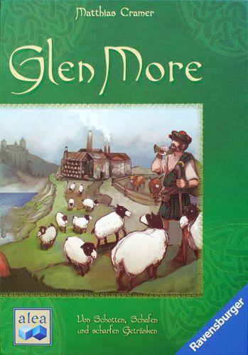 Glen More - resenha Pic1013640