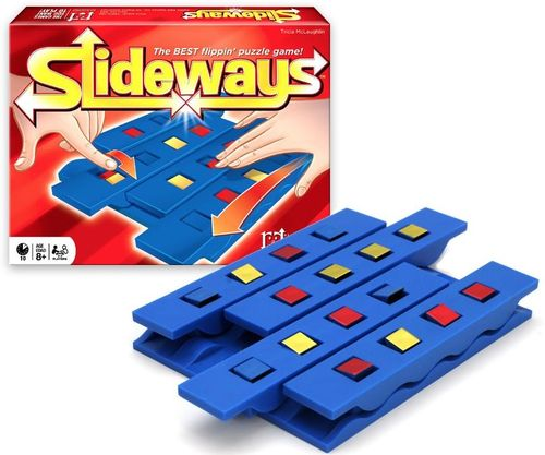 Board Game: Slideways