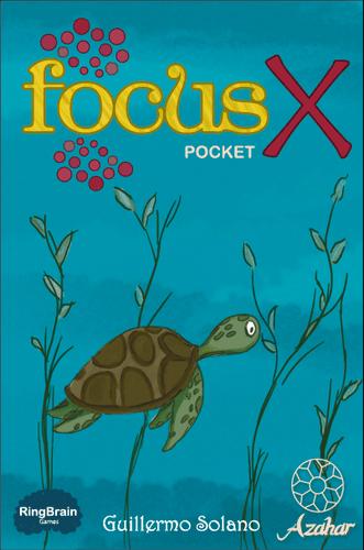 Board Game: FocusX
