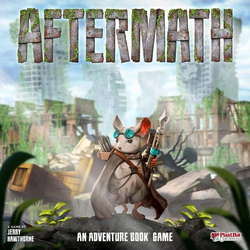 Board Game: Aftermath