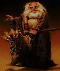 5E Greyhawk Ruins Characters | BoardGameGeek