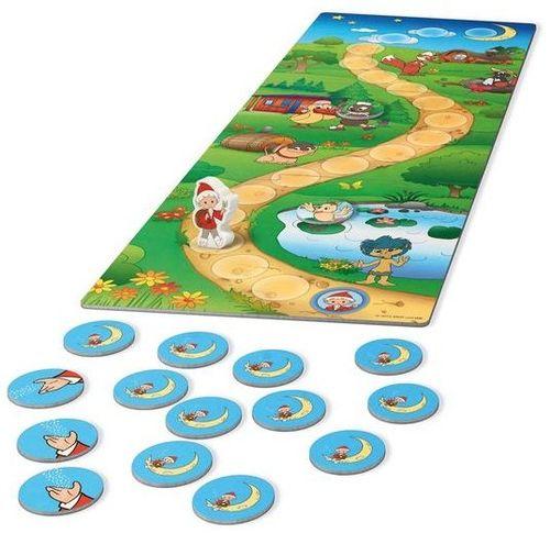Board Game: Unser Sandmännchen und seine Freunde